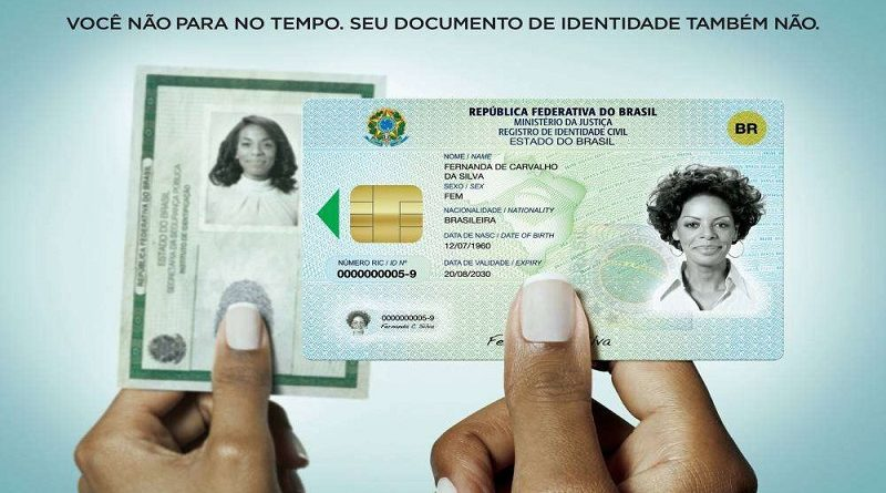 Documento Nacional de Identificação