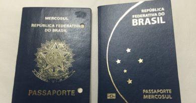 cartórios rg passaporte