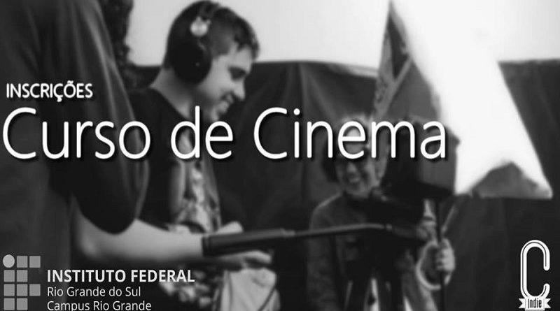 curso de cinema