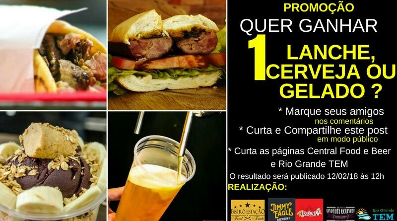 central food e beer