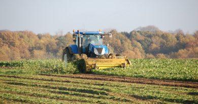 trator agricultura balança