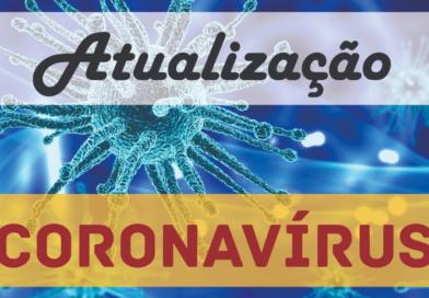 Rio Grande do Sul ultrapassa 30 mil óbitos por coronavírus