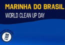 Com5ºDN realiza ações pelo World Cleanup Day 2020 – Dia Mundial da Limpeza no Rio Grande do Sul