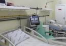 HU-Furg abrirá mais 10 leitos na Enfermaria Covid-19