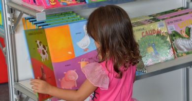 Dia Nacional do Livro Infantil: leitura deve ser estimulada desde cedo